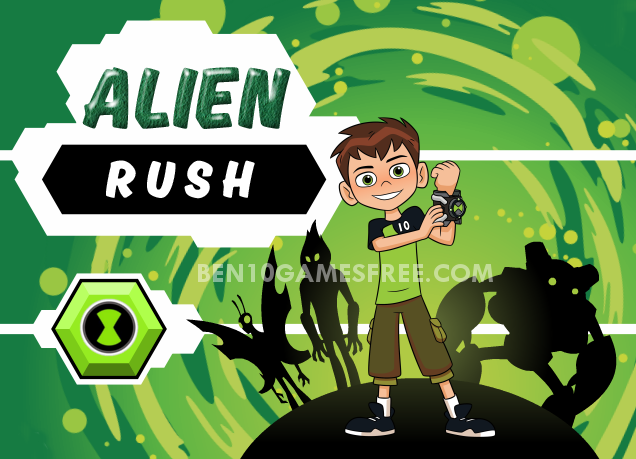Ben 10 alien rush play game online free download ben 10 alien rush voltagebd Gallery