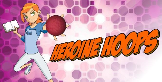 Ben 10 Herione Hoops