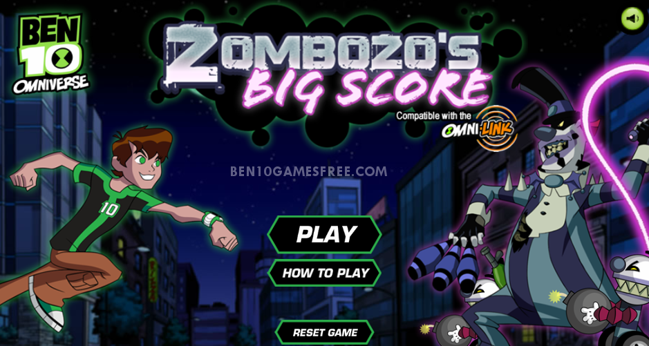 ben 10 big games free download
